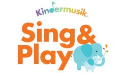 Kindermusik-Sing