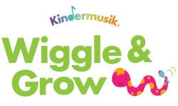 Kindermusik-Wiggle